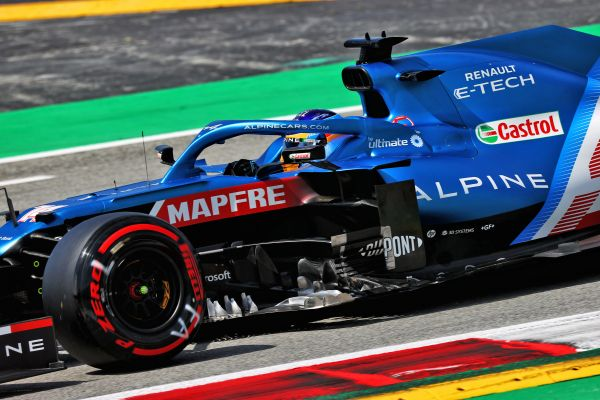 Alpine F1 Team heads to Monaco Grand- Prix
