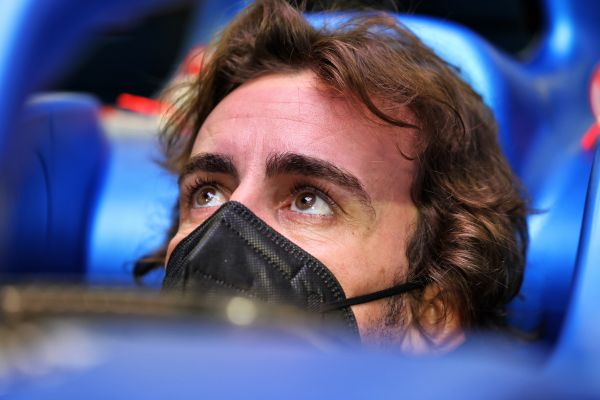 Fernando Alonso ahead of Emilia Romagna Grand-Prix: Old stomping ground
