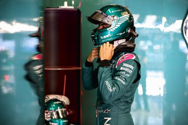 Aston Martin F1 Team Cognizant drivers comments ahead of Spanish Grand-Prix