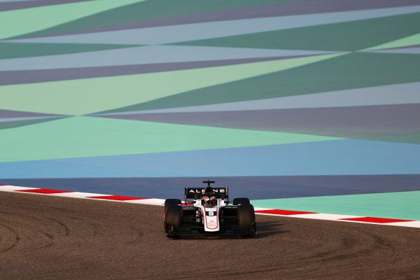 FIA Formula2 Sakhir race 2 classification - Piastri wins ahead of Lundgaard and Zhou