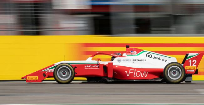 Formula Regional by Alpine to feature on Formula 1 support card in Barcelona