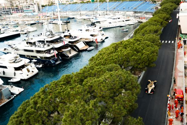 Monaco ePrix - The ABB FIA Formula E World Championship returns to the Principality on May 8