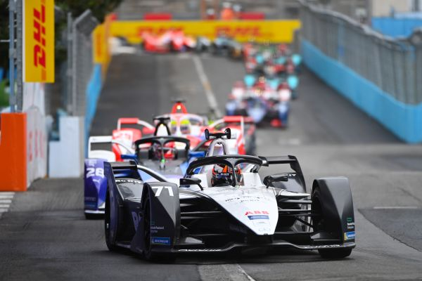 Formula E and FIA reveal full calendar for 2020/21 ABB FIA Formula E World Championship