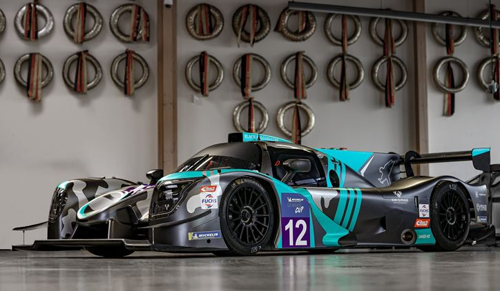 Double kick-off for BLACK FALCON: LMP3 - debut in Barcelona and NLS at the Nürburgring