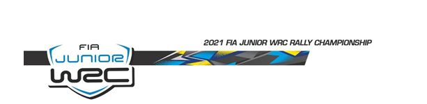 Stats and quotes from Junior WRC drivers