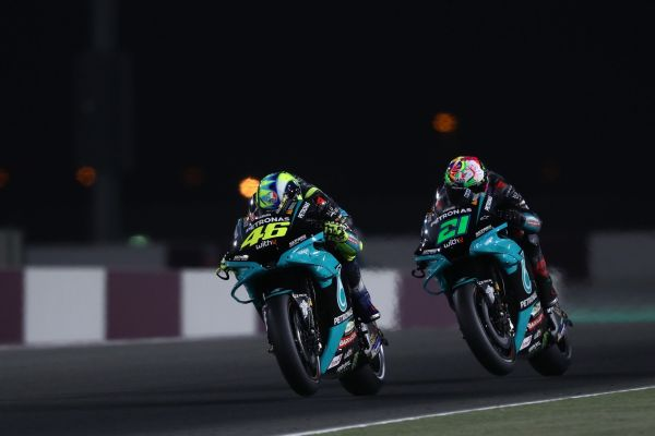 PETRONAS Yamaha Sepang Racing team look to come back strongly in Portugal