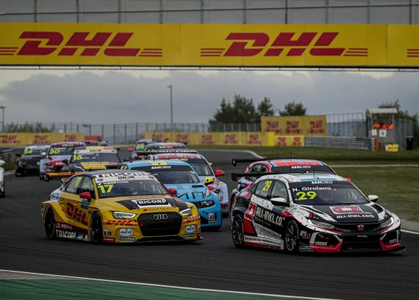 Big numbers, big quality for all-season WTCR entry list