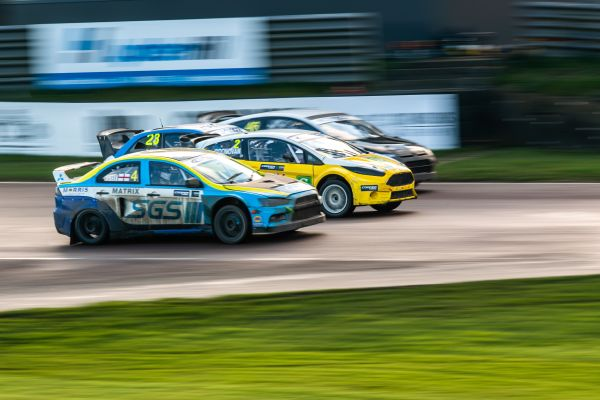 97 entries for 2021 5 Nations BRX opener at Lydden Hill