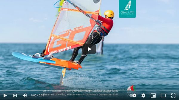 Oman Sail is ready to welcome sailors from around the world to Al Mussanah marking a return of sailing events - video