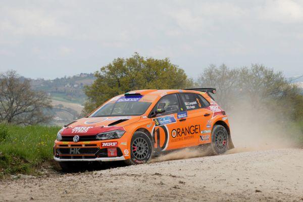 Orlen 77th Rally Poland - how to follow