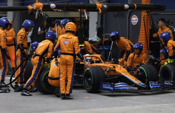 McLaren F1 Turkish Grand Prix - We achieved everything that was on the table for us today