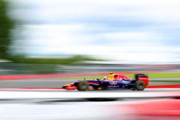 Red Bull Racing F1 German GP qualifying review