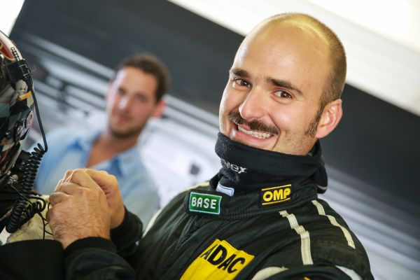 Albert Prince von Thurn und Taxis and Pierre Casiraghi to line up as guest starters in Hockenheim