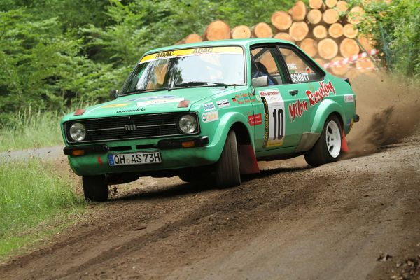 Youngtimer Rallye Trophy Termine 2014
