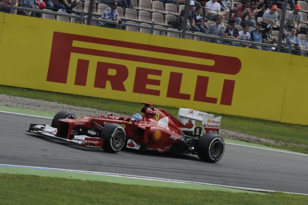 Pirelli German GP Hockenheimring preview