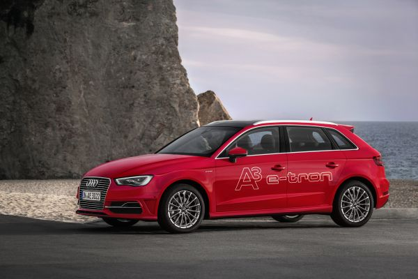 Audi energy: Audi and LichtBlick offer green electricity