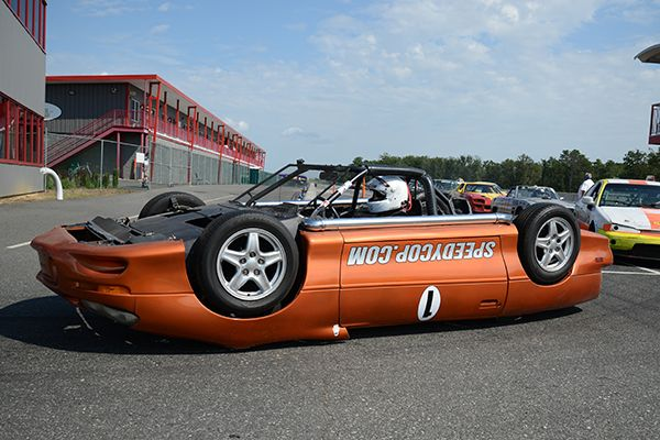 """24 Hours Of Lemons >> Popular """"24 Hours of LeMons"""" series coming to New Jersey ..."""