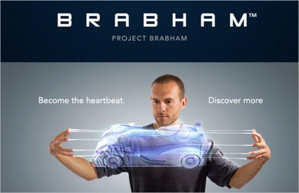 Brabham Racing Aims To Inspire Next Generation of Young Engineers