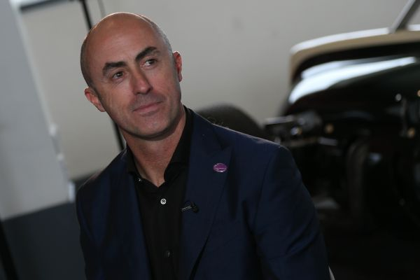 David Brabham: What's The Trouble With F1?