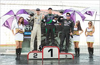 Scion presents Formula Drift Canada presented by Falken Results