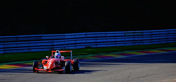 Zandvoort: a busy weekend ahead for the drivers of the Formula Renault 1.6 NEC Junior