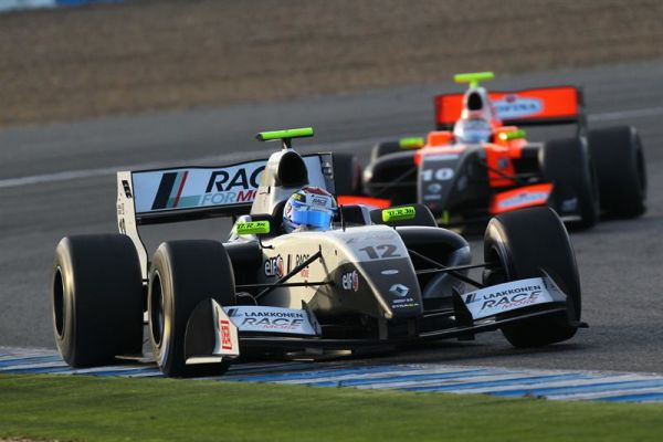 Top six championship finish for Stevens and Strakka Racing in World Series by Renault