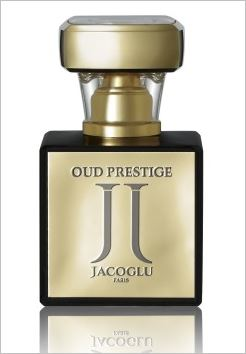Jacques Jacoglu launches its first fragrance called OUD Prestige.