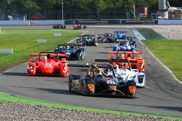 AVD Sports Car Challenge Championship title in the already rich palmares of Wolf GB08