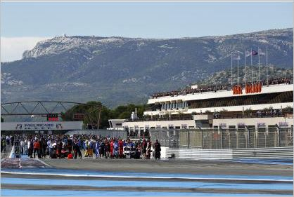 Worldseries by Renault: The first titles at Paul Ricard?