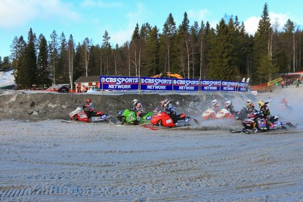 2015 FIM SnowCross World Championship & Women's World Cup Cancellation