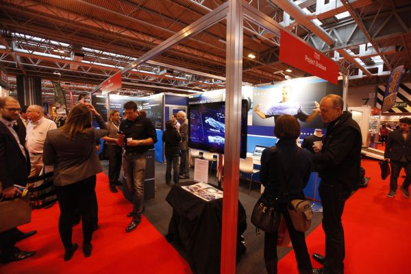 Project Brabham Makes Successful Autosport International Debut