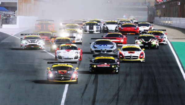 A Record 95 Cars On The Grid For This Week S Tenth Anniversary