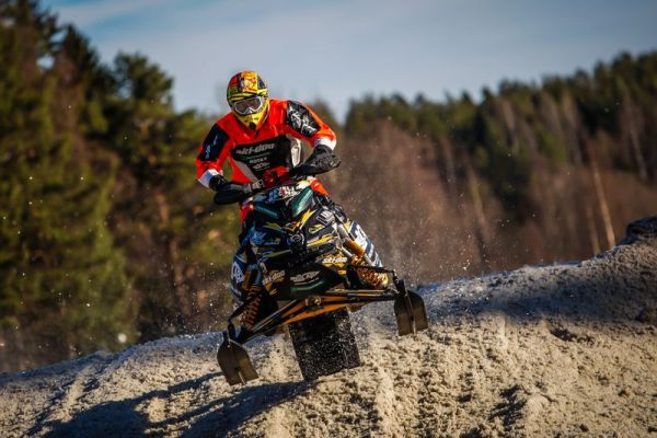 FIM SnowCross World Championship & Women's World Cup 2015