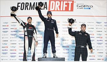 Formula DRIFT PRO 2 Orlando Speed World Results - Alex Heilbrunn Takes the Victory