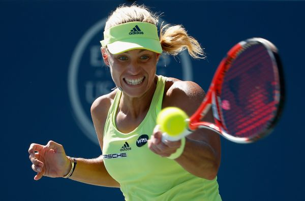 Angelique Kerber, Porsche brand Ambassador,  claims fourth WTA title of the season in Stanford