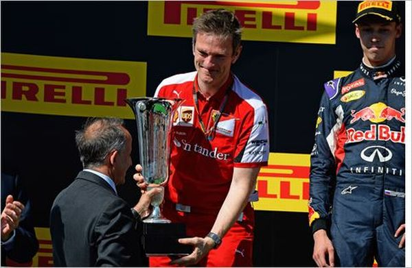 Pirelli F1 Hungarian Grand Prix race review