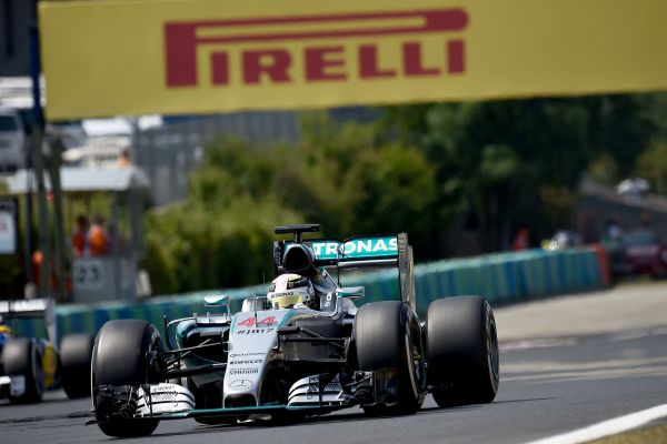 Pirelli F1 Hungarian Grand Prix qualifying review
