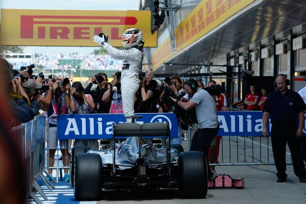 Pirelli F1 British Grand Prix qualifying review