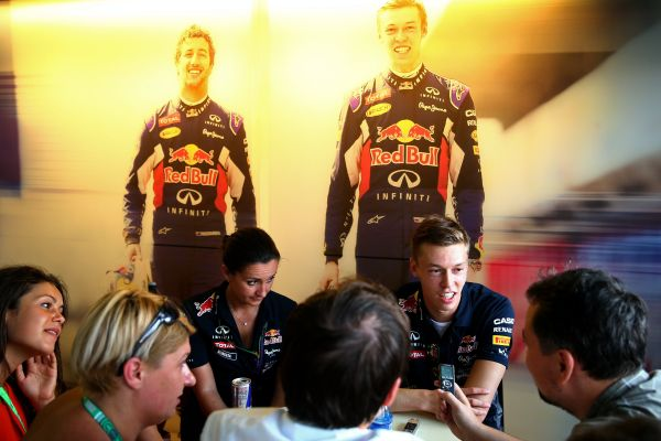 Infiniti Red Bull Racing F1 Budapest practices review