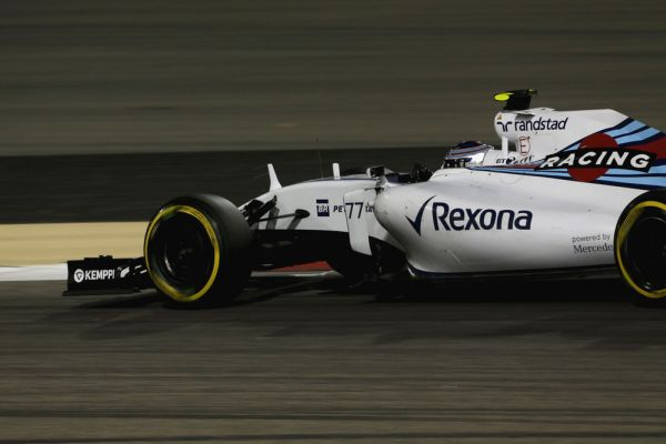 Williams Martini Racing F1 British GP preview