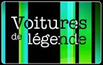 Voitures de Legende TV